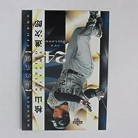 BBM2005阪神タイガース「虎動」■レギュラーカード■35/桧山進次郎 ≪ベースボールカード≫