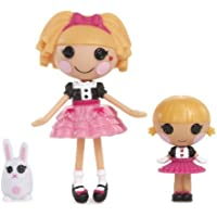 Lalaloopsy Mini Littles Tricky Mysterious and Misty Mysterious Doll by Lalaloopsy