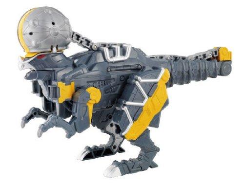 獣電竜シリーズ04 ブンパッキー