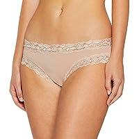 Jockey Women's Underwear Parisienne Bamboo Bikini Brief