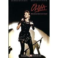 Olivia Newton John Olivia Newton John Live In Concert 【UA-32】