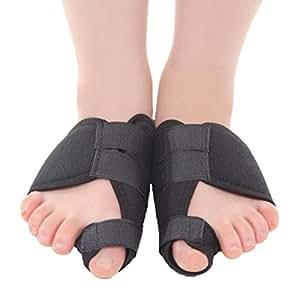 PYKES PEAK 母趾サポーター がっちり固定で親指をサポート 親指 フットケア 男女兼用 衝撃吸収 足指 Mサイズ