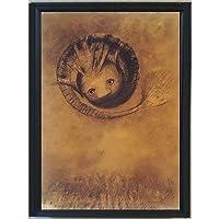 ルドン ポスター グッズ 雑貨 インテリア 絵画 美術 アート 西洋絵画