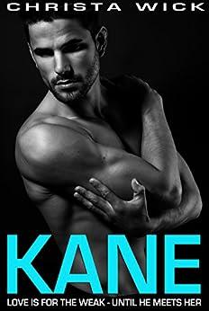 Kane by [Wick, Christa]