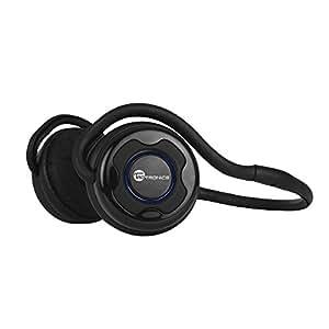 TaoTronics Bluetoothオヘッドホン ワイヤレヘッドセット ヘッドフォン 通話に対応 TT-BH03