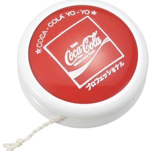 コカ・コーラ ヨーヨー コカ・コーラ プロフェッショナル