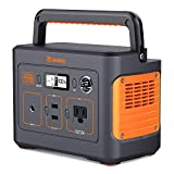 Jackery Portable power supply 400 Large capacity 110000mAh / 400Wh Household battery PSE certified Pure sine wave AC (200W instantaneous maximum 400W) / DC / USB output Charge 24 months warranty