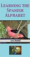 Learning the Spanish Alphabet [VHS] [並行輸入品]