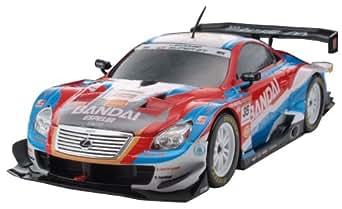 1/43 SUPER GT2007 バンダイ ダブルオー ダンロップ SC430