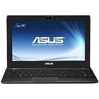 ASUS 【EPC1225B】 Black(AMD C60/win7 HP/2012Kingsoft license) EPC1225B-BK60