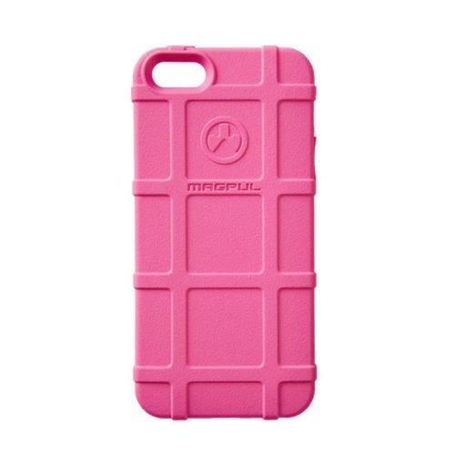 Magpul Field マグプル フィールド Case for iPhone5 5s SE 4 inch ケース (Pink) [並行輸入品]