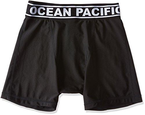 (オーシャンパシフィック)OCEANPACIFICメンズ水着インナーベーシックインナーショートインナー無地517460BLKブラックL