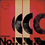 FREEDOM No.9 (ALBUM+Blu-ray Disc) 画像