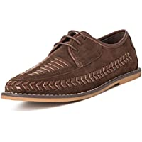 Queensbury Mens Closed-Toe