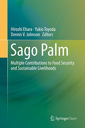 Sago Palm: Multiple Contributions to Food Security and Sustainable Livelihoods