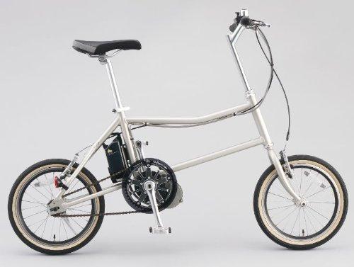 SUNSTAR (サンスター) 【CS コンパクトスポーツ】 intelligent bike(インテリジェント バイク)