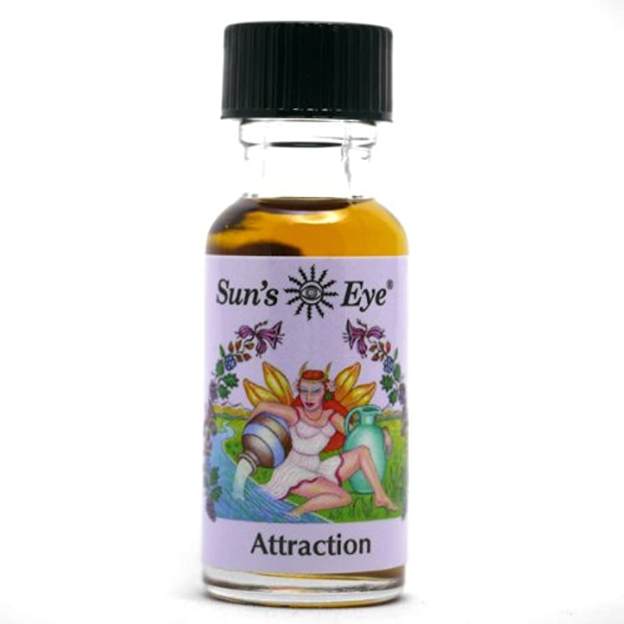 シソーラス問い合わせ主に【Sun'sEye サンズアイ】Mystic Blends(ミスティックブレンドオイル)ATTRACTION(アトラクション 魅力)