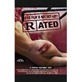 This Film Is Not Yet Rated - 映画ポスター - 11 x 17