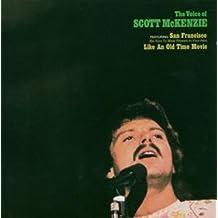 VOICE OF SCOTT MCK