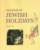 Book of Jewish Holidays