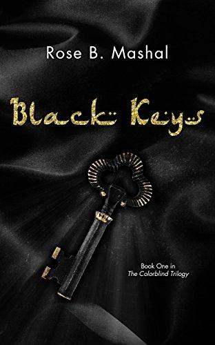 Download Black Keys (The Colorblind Trilogy Book 1) (English Edition) B00XO3QXUQ