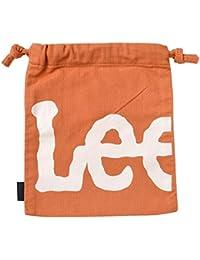 9e6093b5c [リー] Lee コップ袋 デニム コットン 巾着袋 Sサイズ LA0311 袋 バッグ おしゃれ
