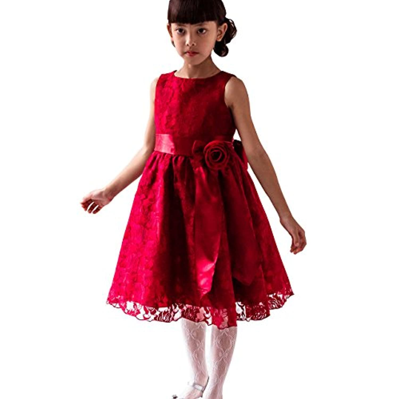 Catherine Cottage 発表会 結婚式 アンティークレース ドレス ピアノ発表会 子供ドレス PC336OP