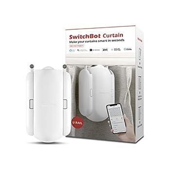 SwitchBot スマートホーム