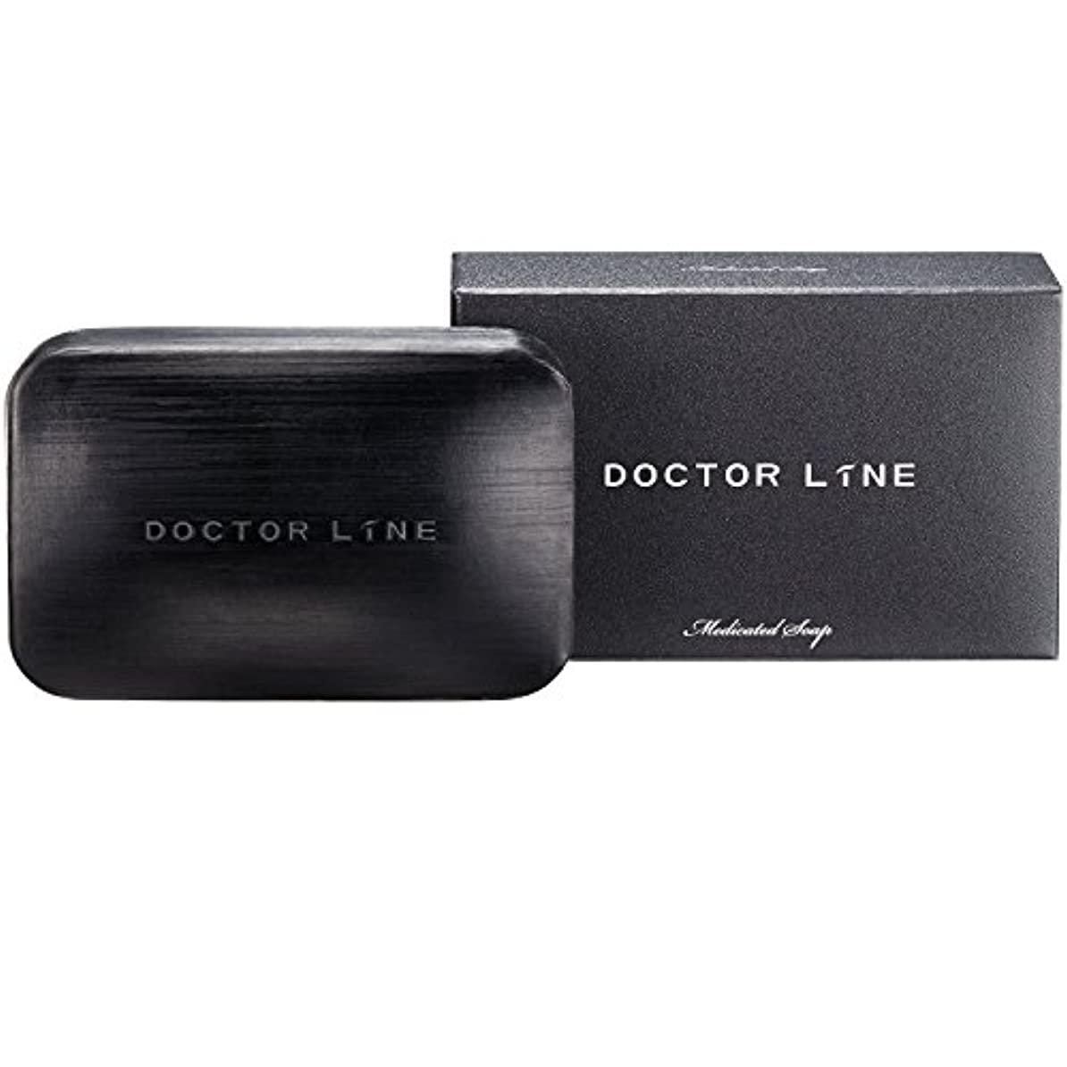 スリップシューズ消防士方向ドクターライン(Doctor Line) 薬用 リファインソープ(医薬部外品)