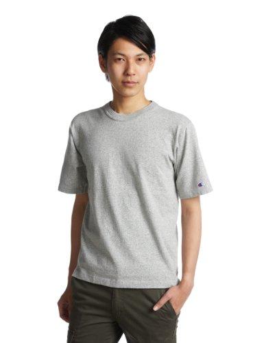 チャンピオン メンズスポーツウェア 半袖シャツ Tシャツ C5-P301 070 メンズ 70