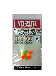ヨーヅリ(YO-ZURI) 雑品・小物: スーパーシモリ玉 S