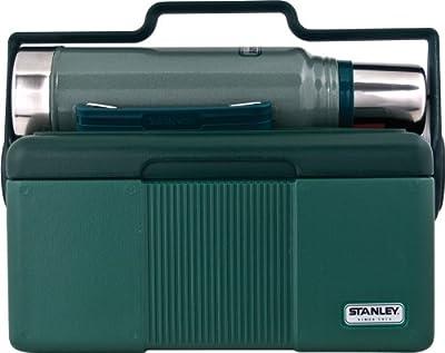 Stanley 7QT Heritage Cooler with Classic 1.1QT Vacuum Bottle