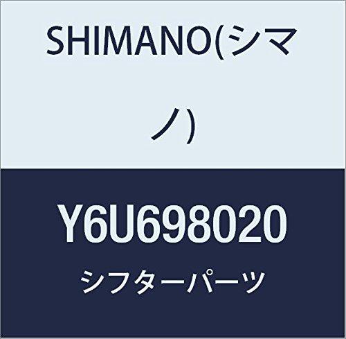 SHIMANO(シマノ) 取付ボルト&ナット SL-3S92J SL-3S91J SL-3S90 Y6U698020