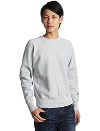 (チャンピオン)Champion トレーナー リバースウィーブスウェットシャツ C3-W004[メンズ]