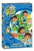 Go Diego Go Sand Art Kit