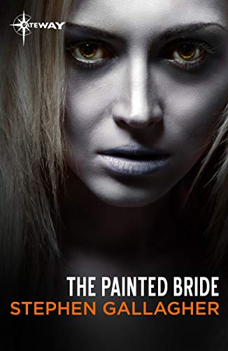 The Painted Bride (English Edition)