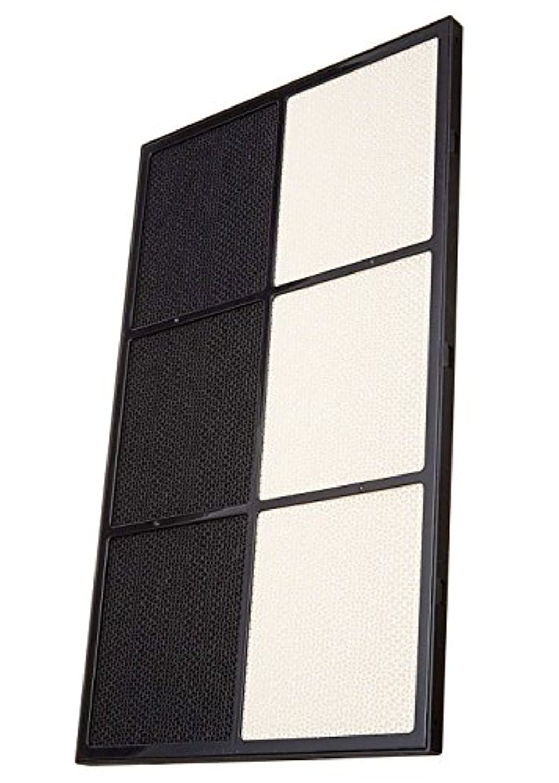 J&Q 加湿空気清浄機用交換フィルター 対応型番: FZBX70DF 交換用脱臭フィルター (互換品)