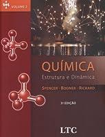 Química. Estrutura e Dinâmica - Volume 2