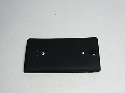 Xperia GX SO-04D docomo Black(ブラック)