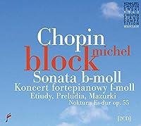 CHOPIN/ SONATA B-MOLL