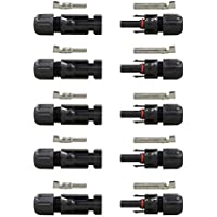 RENOGY MC4型 コネクター ケーブル接続用 (MC4 コネクター)