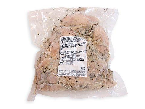 肉加工品 バジリコチキン 大山ハム 500g