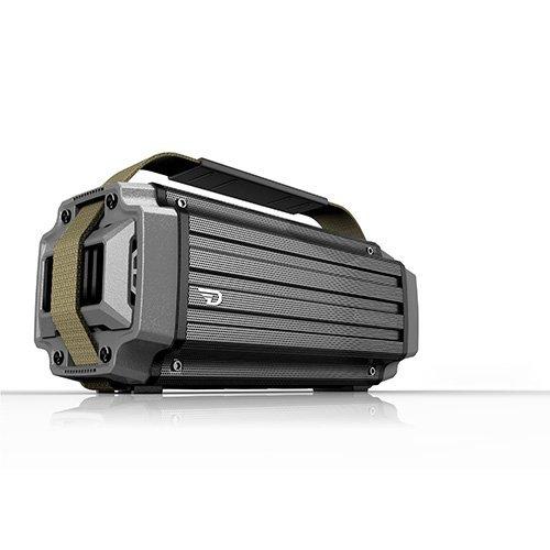 Dreamwave TREMOR Bluetoothスピーカー カラー: グレー
