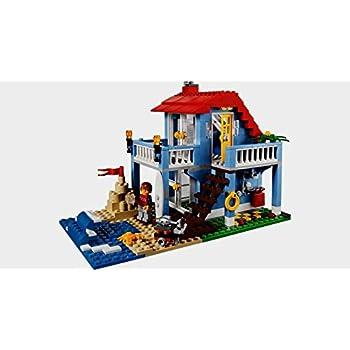 レゴ (LEGO) クリエイター・シーサイドハウス 7346