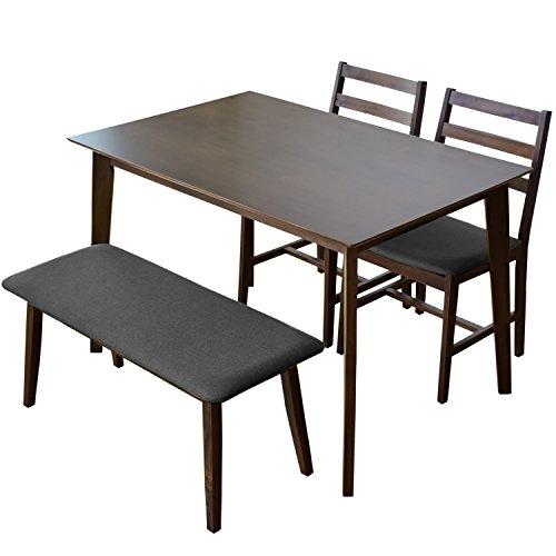 ダイニングテーブル ベンチタイプ