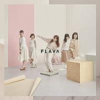 FLAVA(初回生産限定盤B)(DVD付)(特典なし)