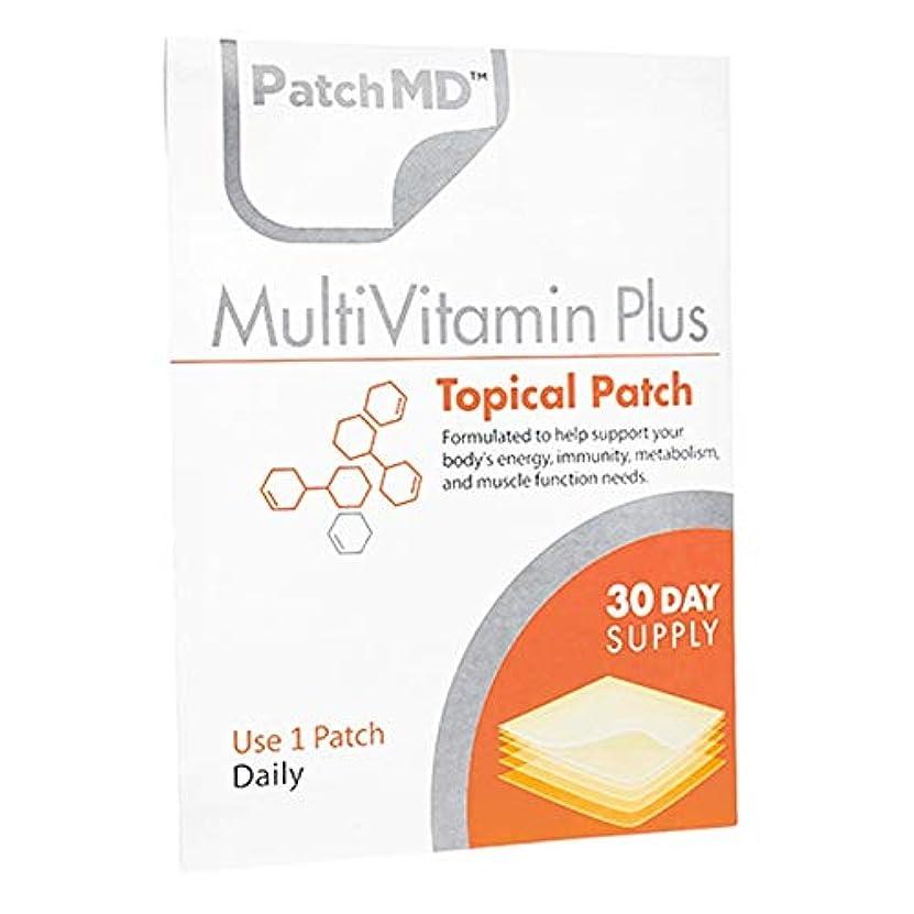 拮抗するパーセント要求するパッチMD マルチプラス 30枚入り 1袋