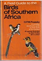 Field Guide to Birds of Southern Africa (Collins Pocket Guide)