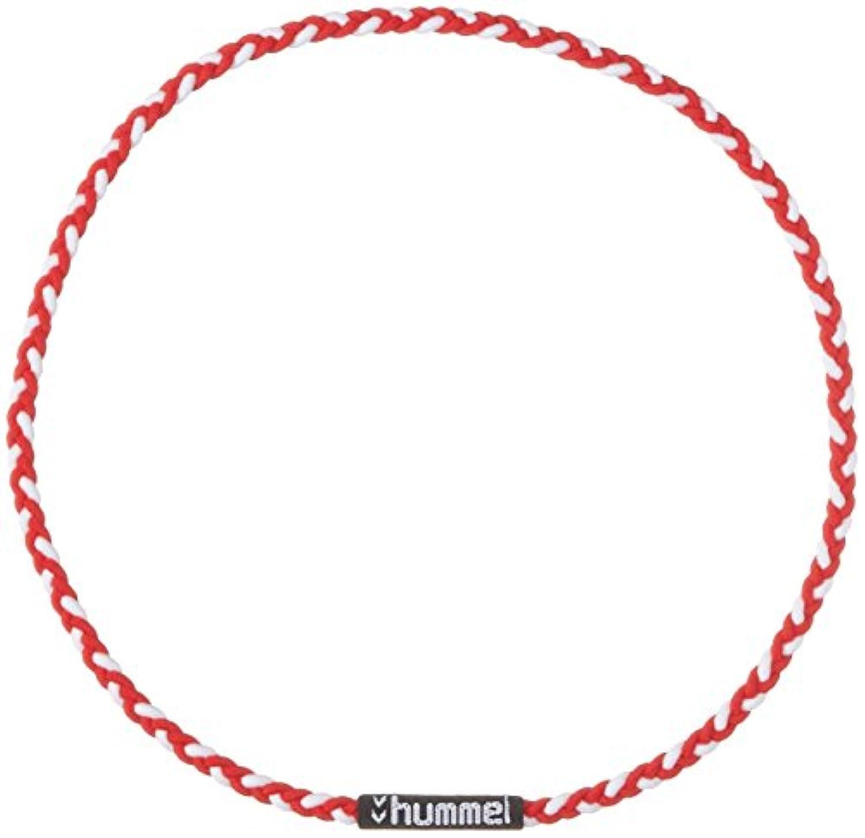 (ヒュンメル) hummel サッカーウェア 三つ編みヘアゴム ヘアバンド HFA9108 [ユニセックス]