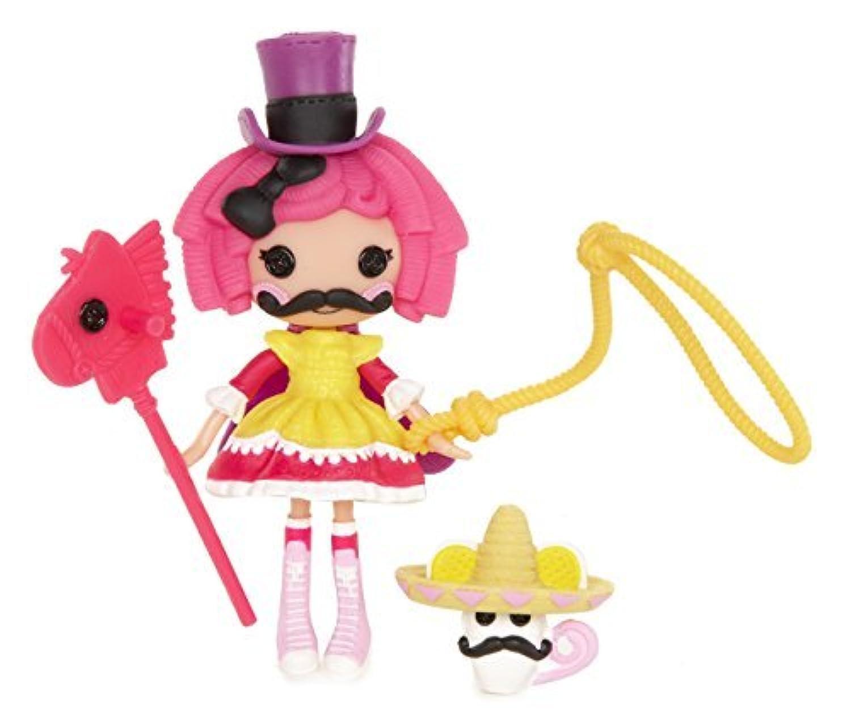 Mini Lalaloopsy Moments in Time Doll- Crumbs by Lalaloopsy [並行輸入品]